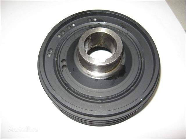 new - WAŁU KORBOWEGO - NEW CRANKSHAFT PULLEY pulley for MITSUBISHI CANTER truck