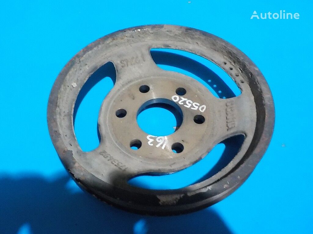 pulley for SCANIA truck