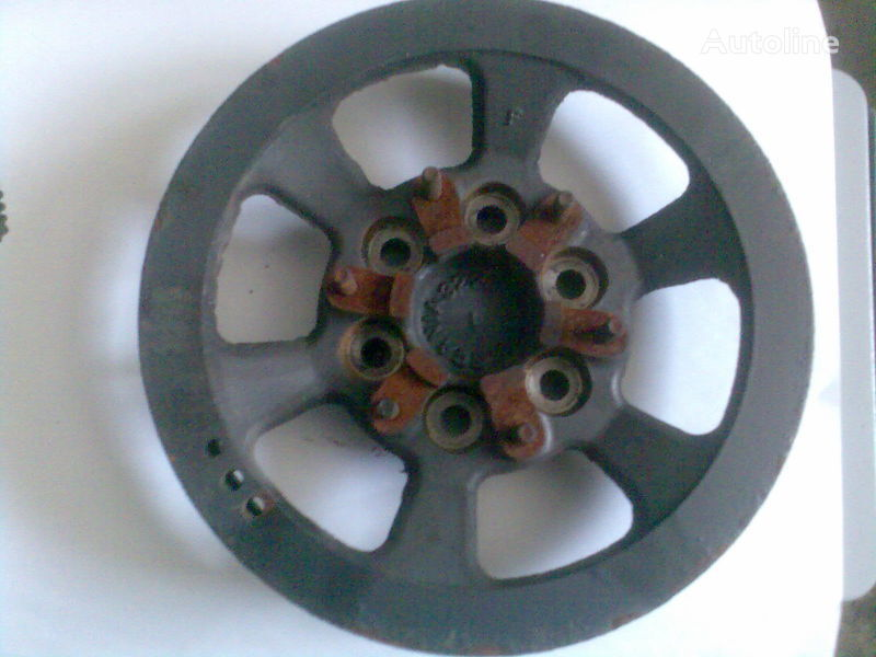 SCANIA pulley for SCANIA SERIE 4 / R tractor unit