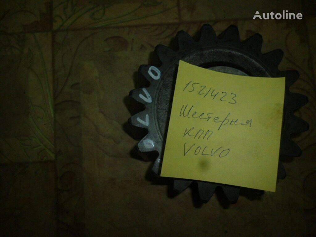 Shesternya zadney peredachi pulley for VOLVO truck