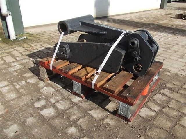 Bucket link quick coupler for CATERPILLAR M318  excavator