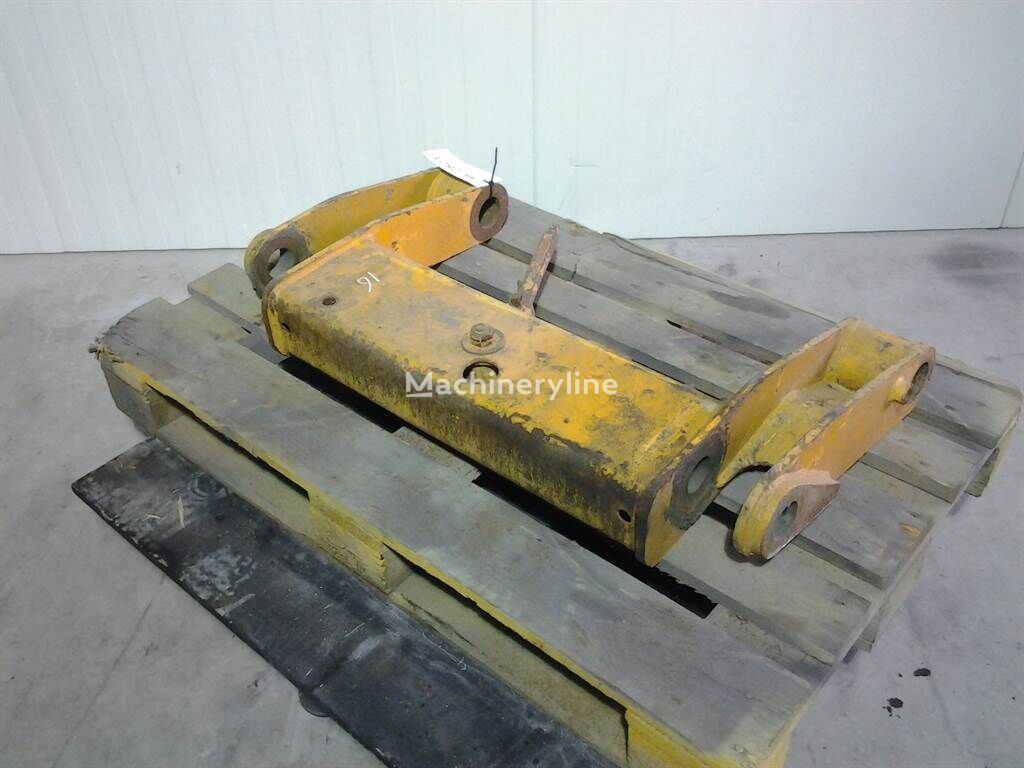 quick coupler for LIEBHERR L508/L510 wheel loader