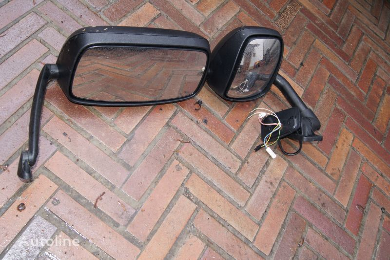 rear-view mirror for DAF XF105.410 tractor unit