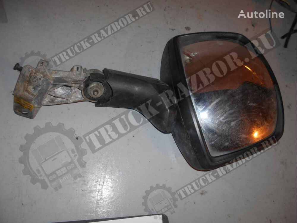 Tractor Rear View Mirrors : Бордюрное rear view mirrors for man tractor unit sale