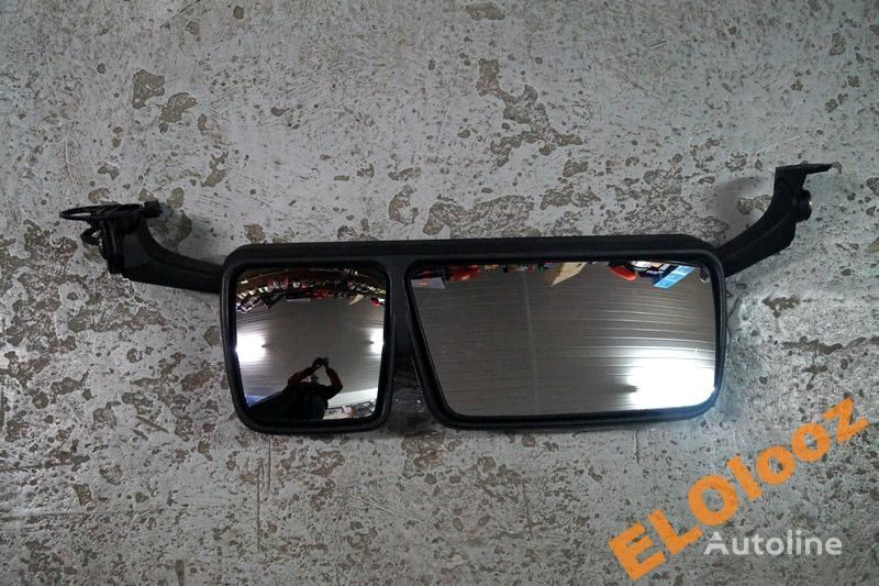 rear-view mirror for MERCEDES-BENZ LUSTRO MERCEDES ACTROS MP3 KPL PRAWE NOWE truck
