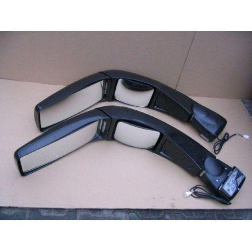 new VDL + Universal rear-view mirror for VDL BOVA Futura bus