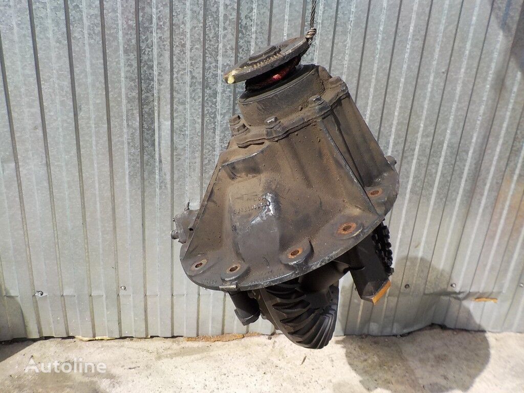 MAN HY1350 37:13 2,85 reducer for truck