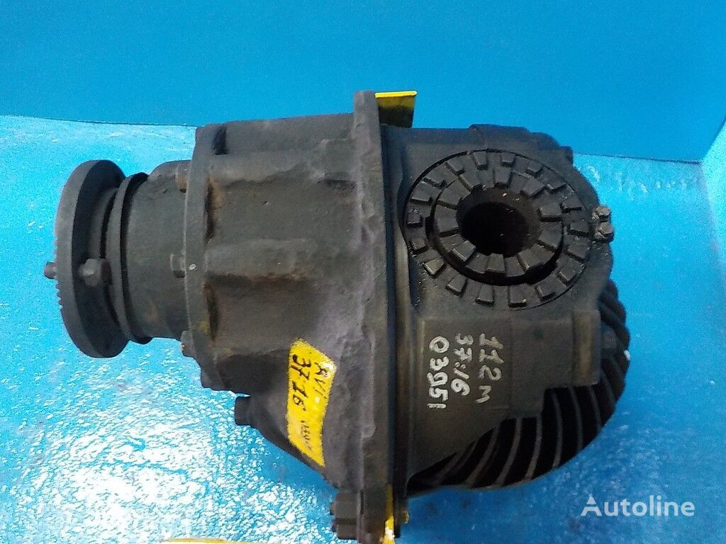 zadnego mosta Renault 37:16 2,31 reducer for truck