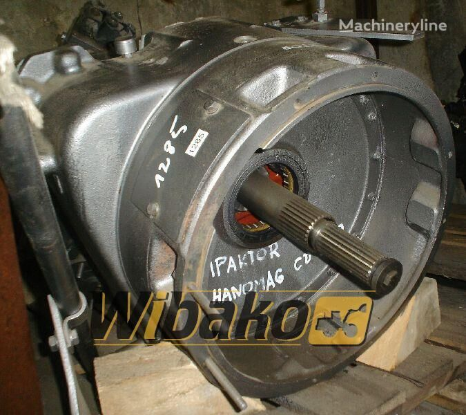 Gearbox/Transmission Hanomag 522/64 reducer for 522/64 excavator