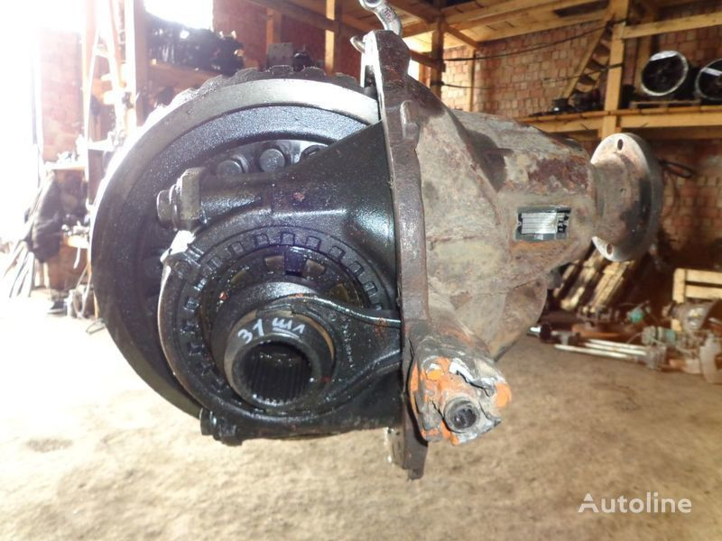 reducer for MERCEDES-BENZ truck