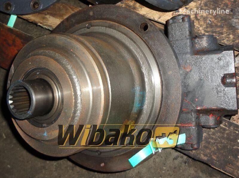 Drive motor Kayaba MSF-340VP-CB reducer for MSF-340VP-CB excavator