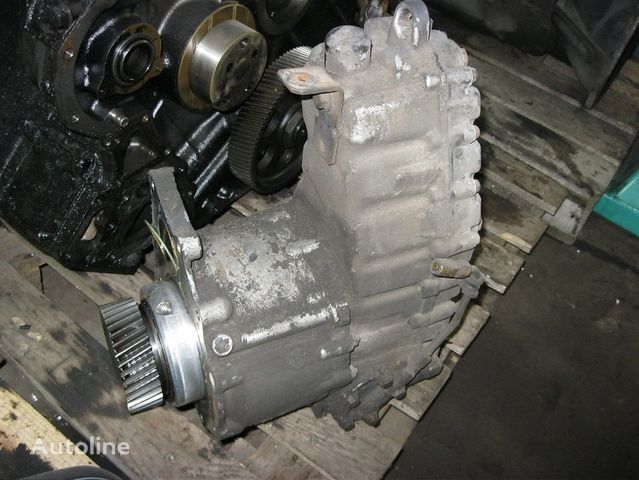 SCANIA retarder for SCANIA tractor unit
