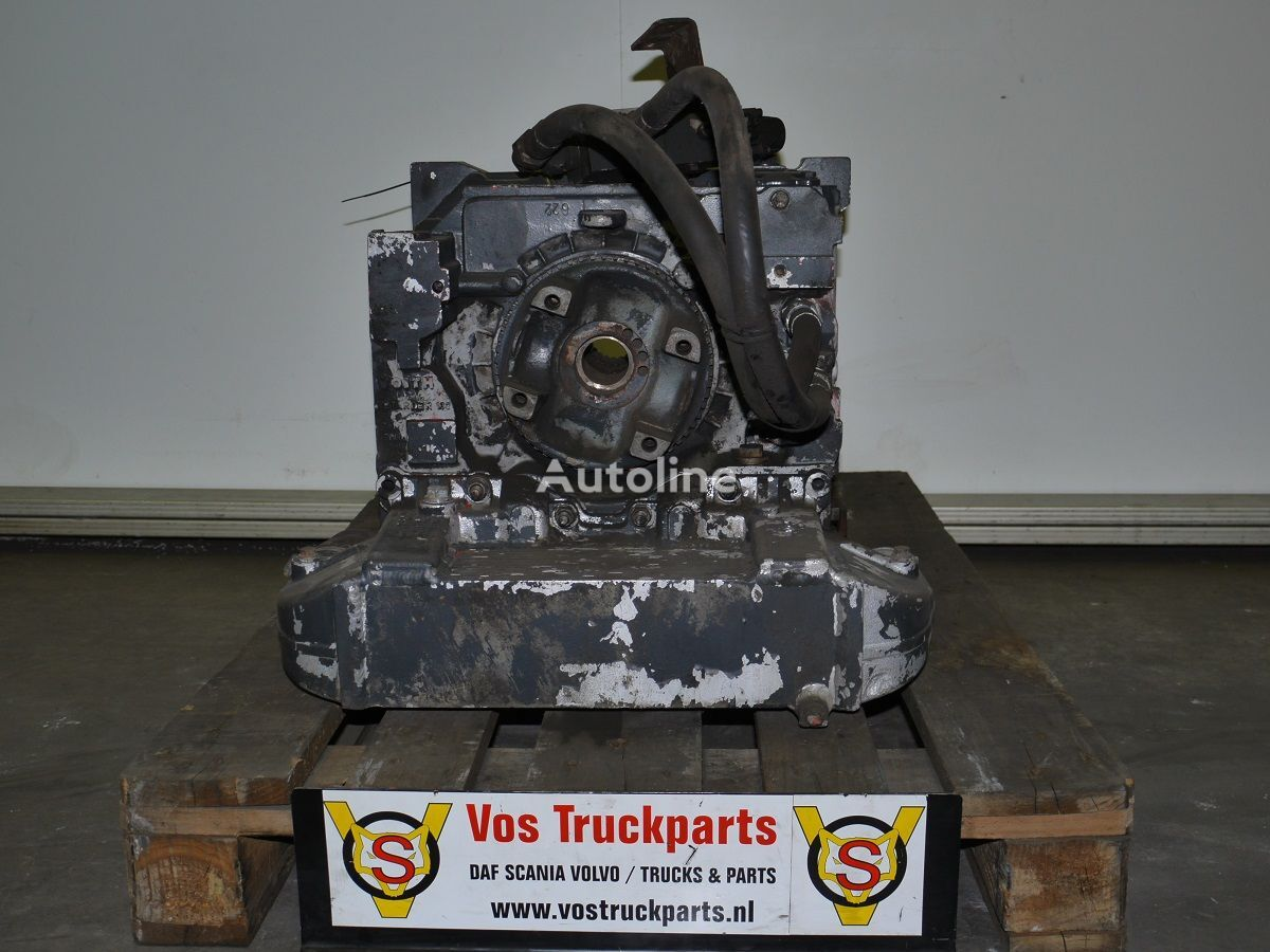 retarder for SCANIA SC-3 VOITH RETARDER truck