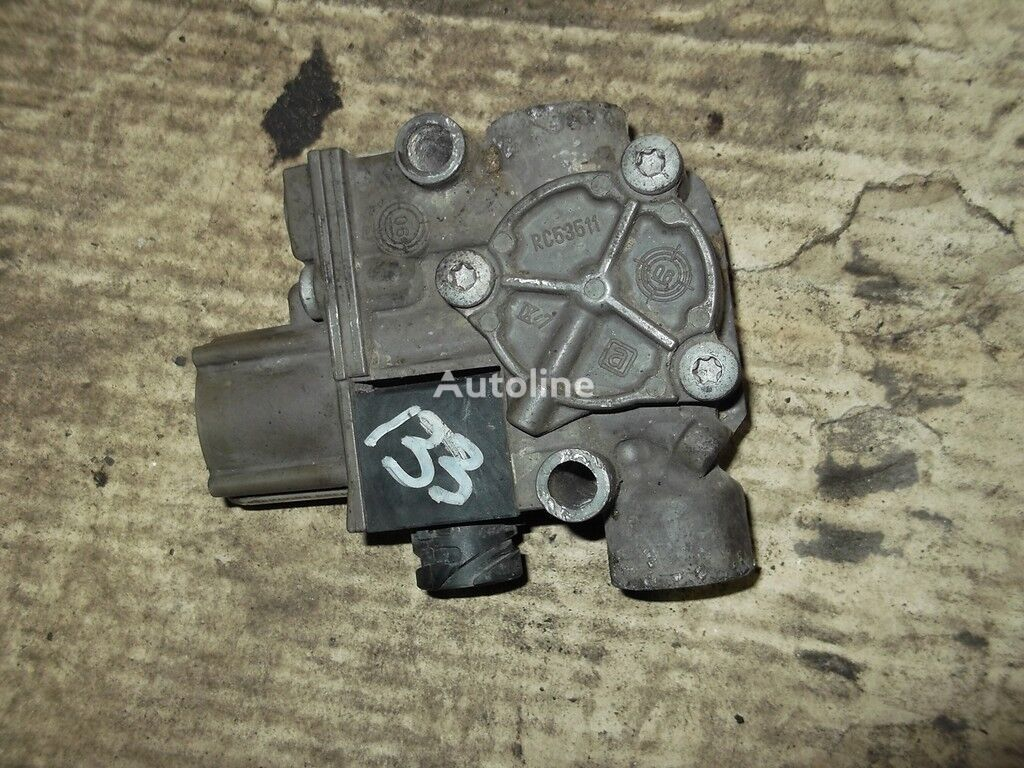 ABS sensor for truck