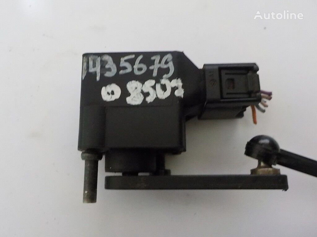 Scania pedali scepleniya sensor for truck