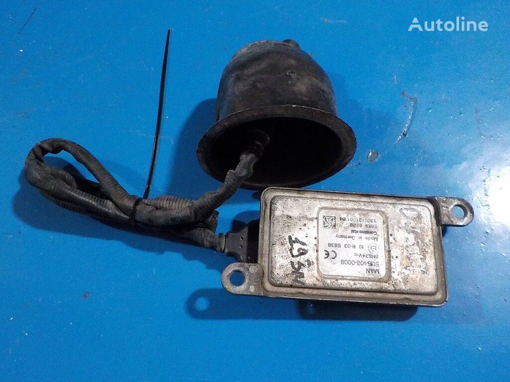Kislorodnyy sensor for MAN truck