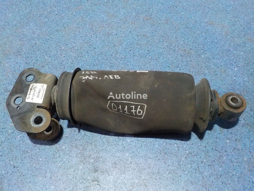 kabiny Renault shock absorber for truck