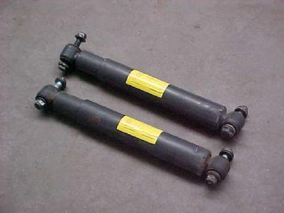 shock absorber for MERCEDES-BENZ Schokbreker Actros 1840 tractor unit