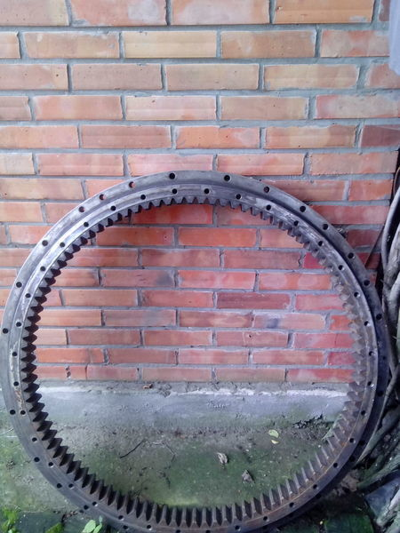 JCB krug slewing ring for JCB 130 LC excavator