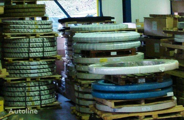 new slewing ring, bearing for excavator Komatsu slewing ring for KOMATSU PC 200, 210, 220, 240, 290, 300, 340, 400, 450 excavator