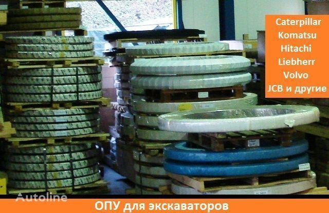 new OPU, opora povorotnaya dlya ekskavatora Komatsu slewing ring for KOMATSU PC 200, 210, 220, 240, 300, 340, 400, 450 excavator