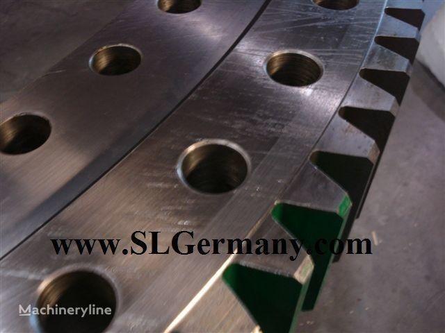 new bearing, turntable slewing ring for LIEBHERR 120 HC, 130 HC, 140 HC, 185 HC, 256 HC. tower crane