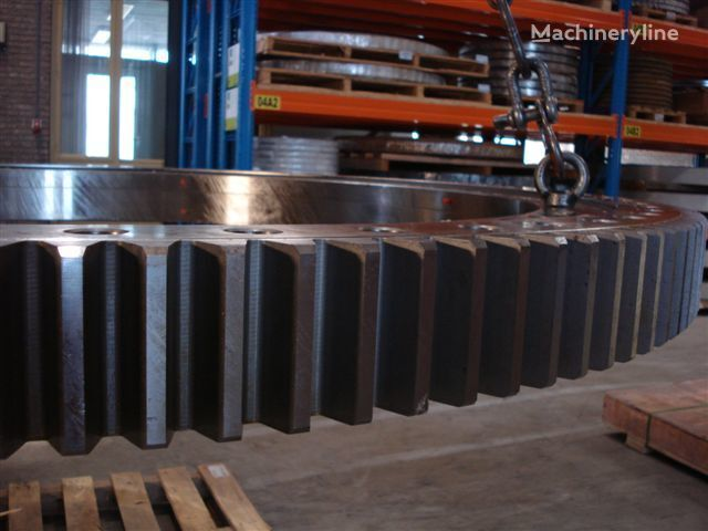 new povorotnyy krug Potain slewing ring for POTAIN 315, 235, 646, G20/15, H20/14C, G25/15, H30/23C, H30-40 tower crane
