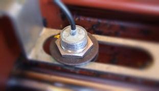 Datchiki (sensory) indukcionnye (distancionnye) spare parts for concrete pump