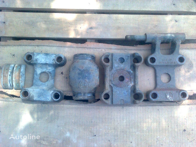 Kronshteyn na polupricep,Cherkassy spare parts for semi-trailer