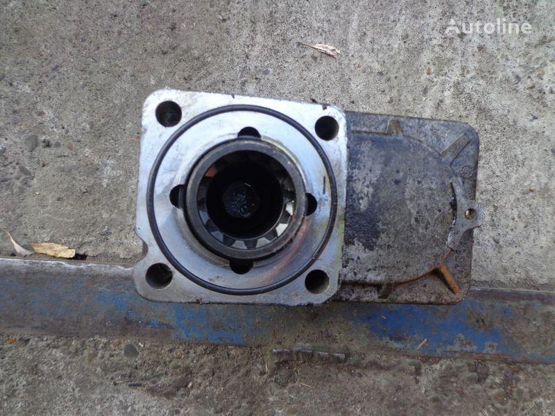 Renault Mufta vklyucheniya spare parts for truck
