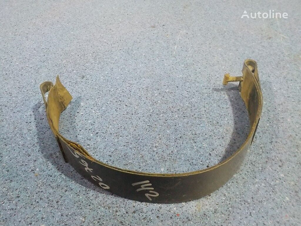Lentochnyy homut Scania spare parts for truck