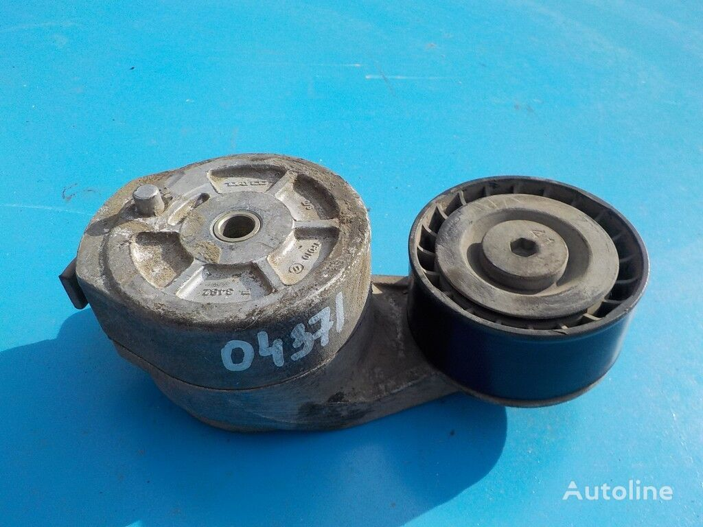Natyazhitel remnya Scania spare parts for truck