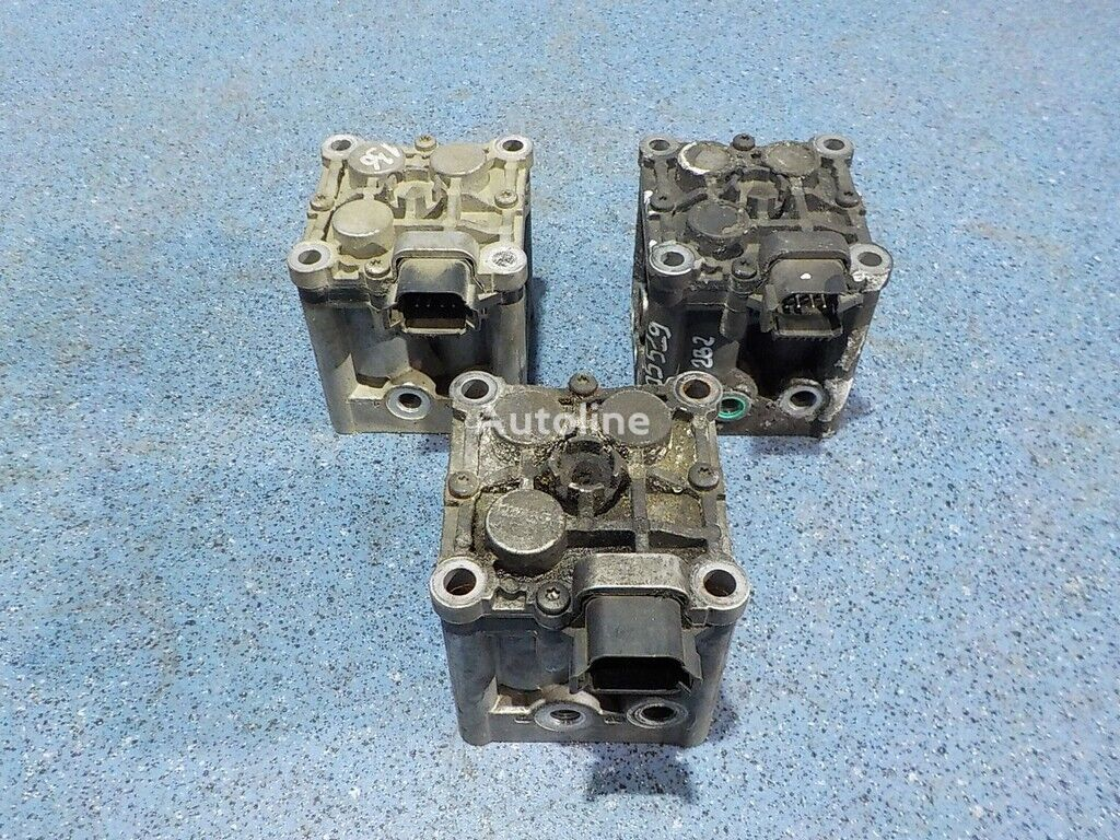 Blok rele Scania spare parts for truck