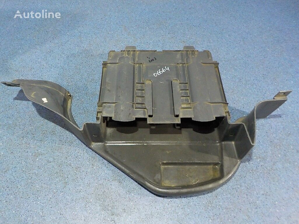 Bardachok Volvo spare parts for truck
