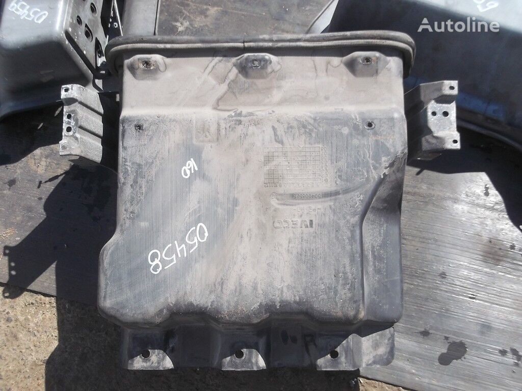 Bardachok kabiny Iveco spare parts for truck
