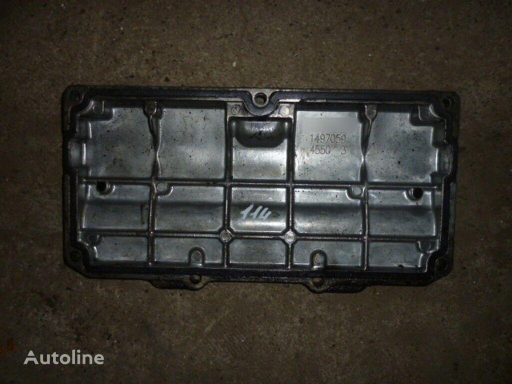 Kryshka rokernogo vala Scania spare parts for truck