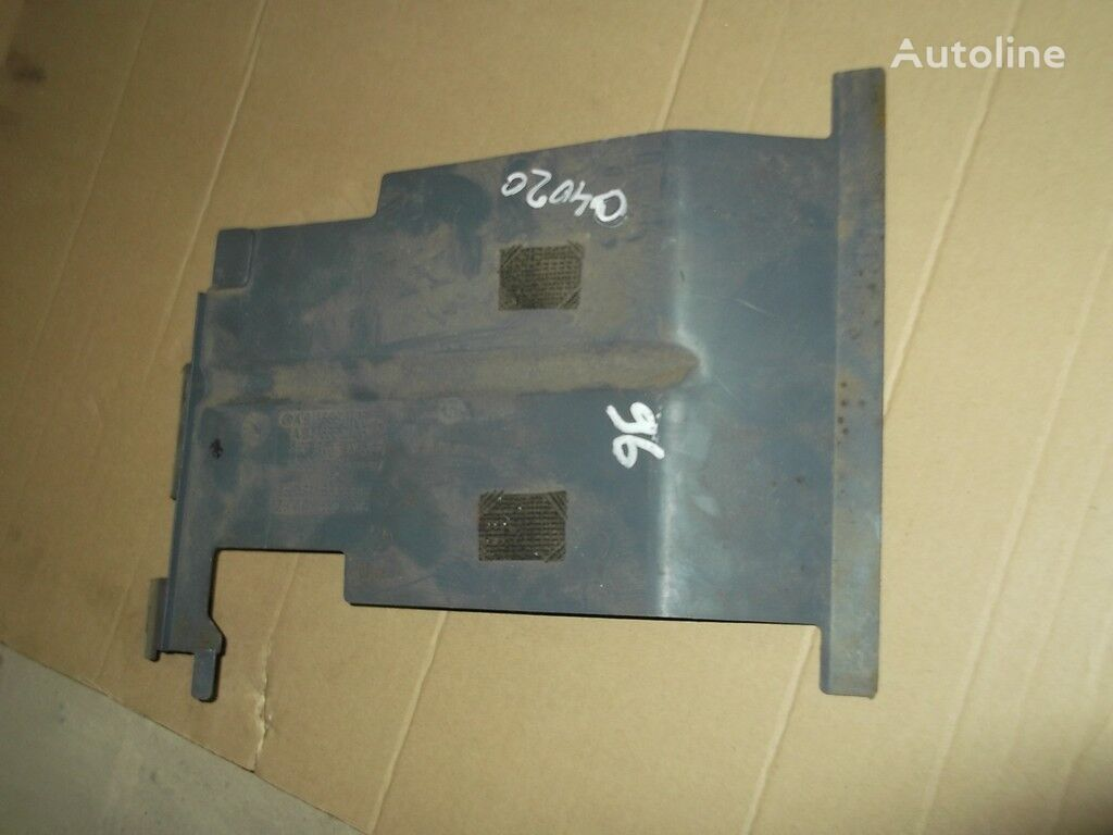 Nakladka peredney paneli Mercedes Benz spare parts for truck