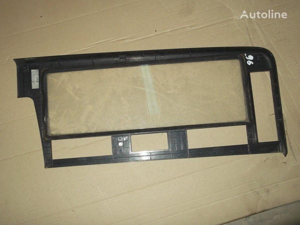 Nakladka peredney paneli Mersedes Benz spare parts for truck