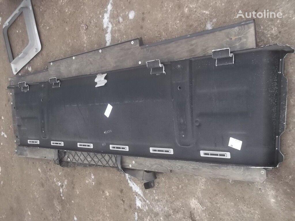 Obshivka kabiny Volvo spare parts for truck
