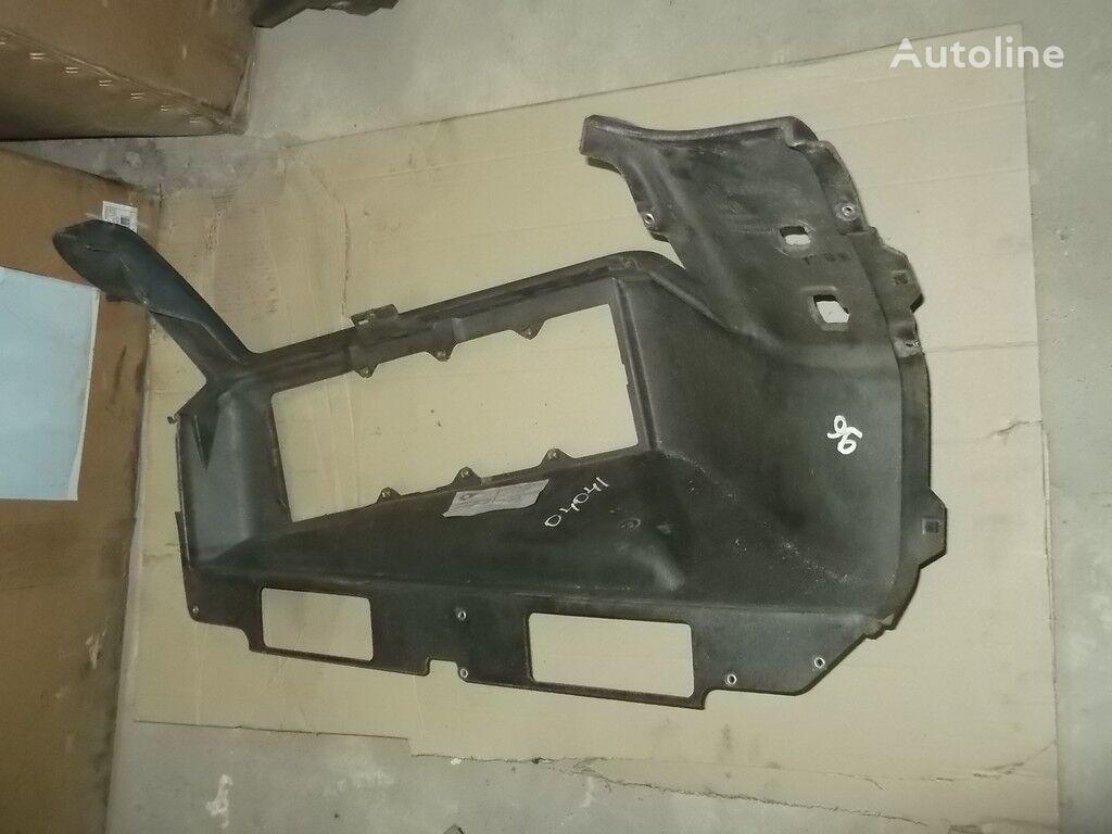 Obshivka peredney paneli Mercedes Benz spare parts for truck
