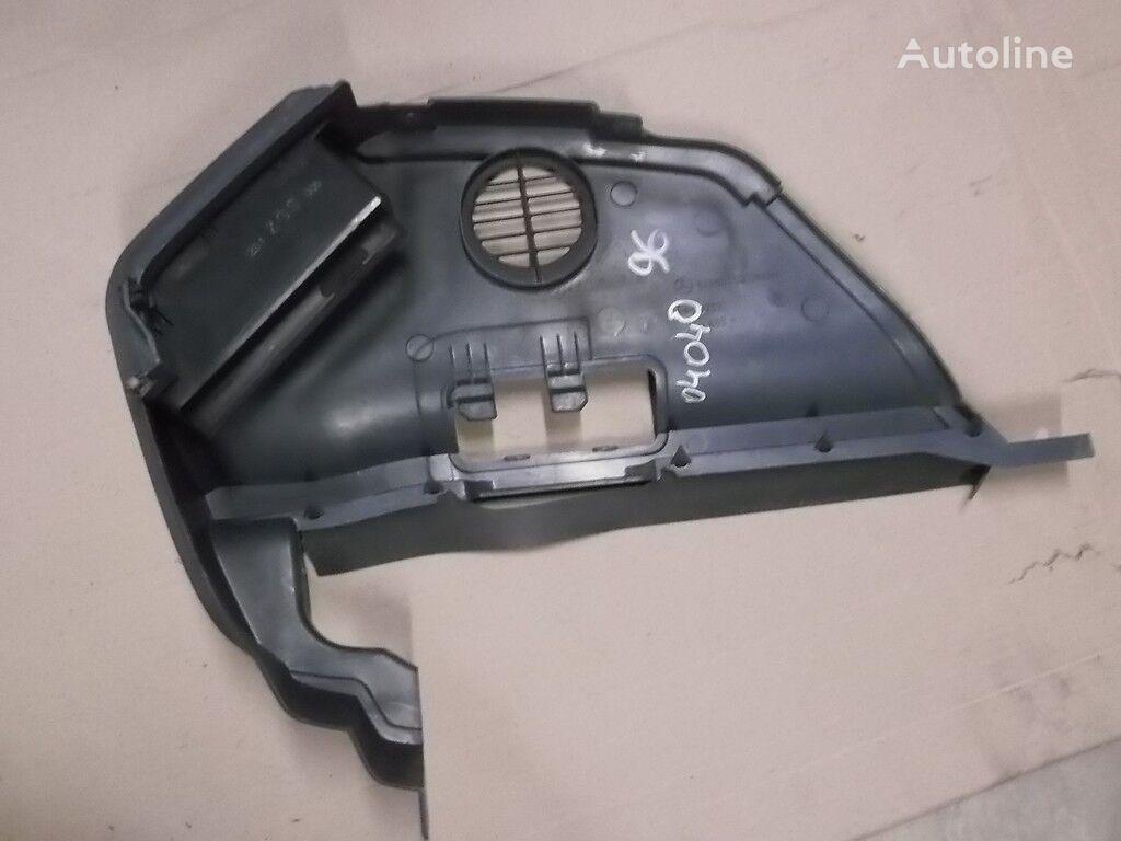 Obshivka peredney paneli sprava Mercedes Benz spare parts for truck