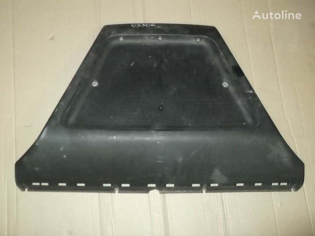 Polka DAF spare parts for truck