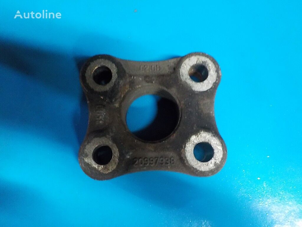 Rasporka Renault spare parts for truck