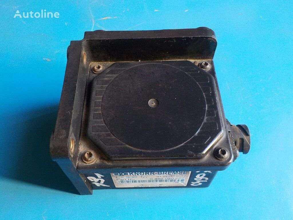 Sensor MAN spare parts for truck