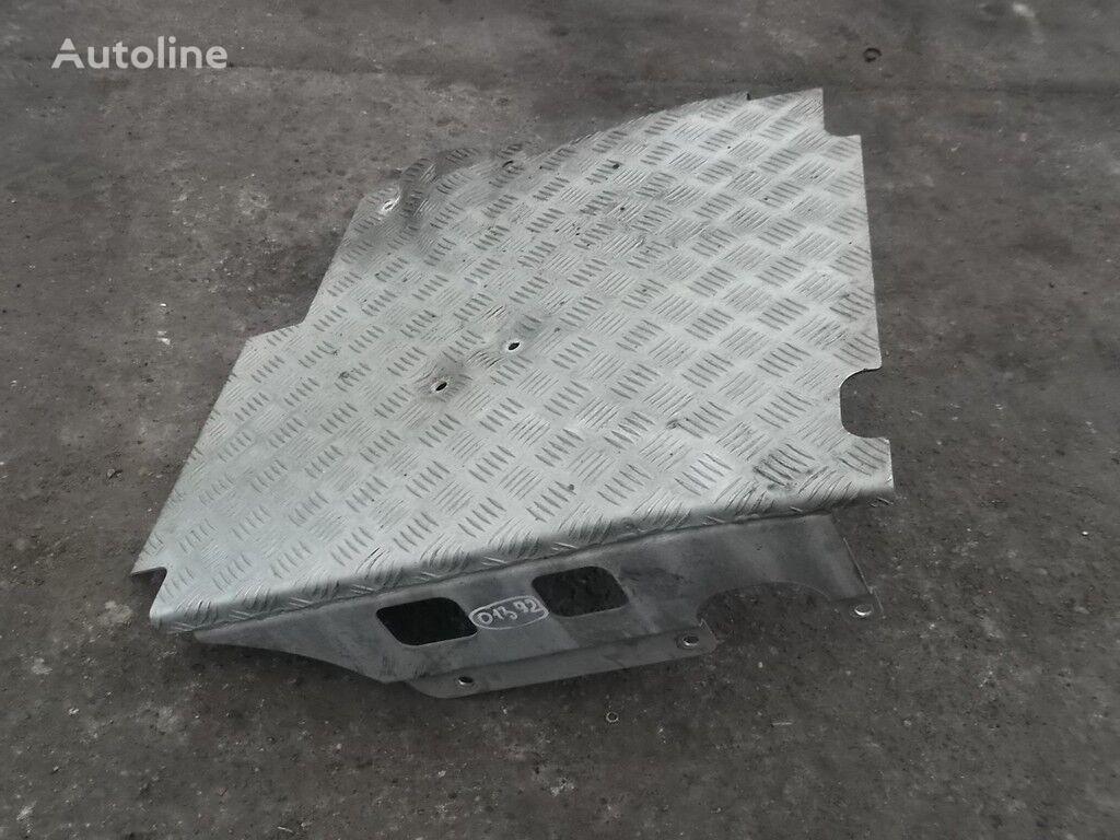 Teploizoliruyushchiy kozhuh Scania spare parts for truck