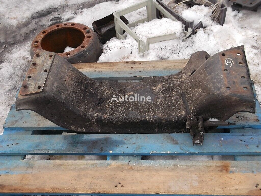 Traversa MAN spare parts for truck