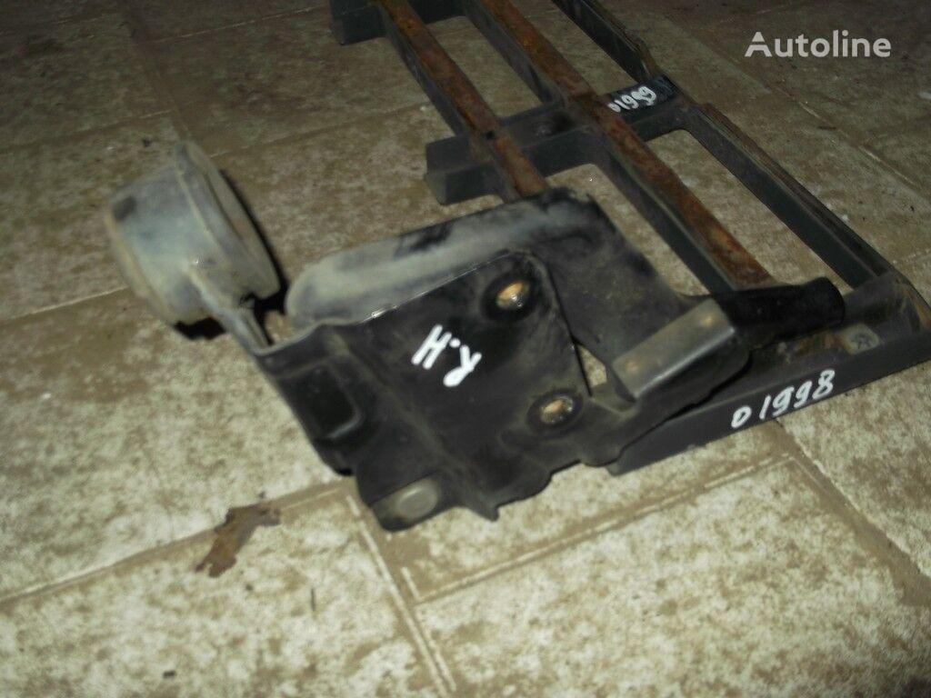 Sharnir RH spare parts for truck