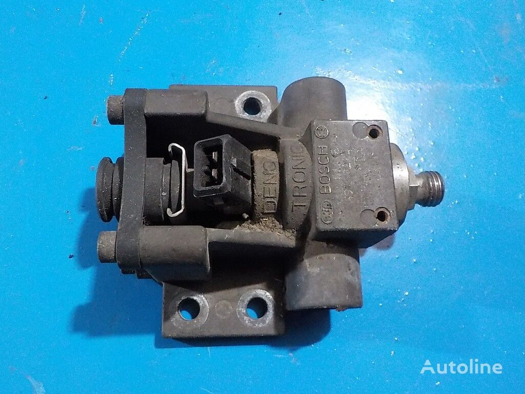 Doziruyushchiy nasos AdBlue Scania spare parts for truck
