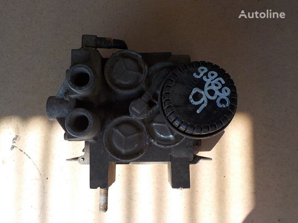 Modulyator Mercedes Benz spare parts for truck
