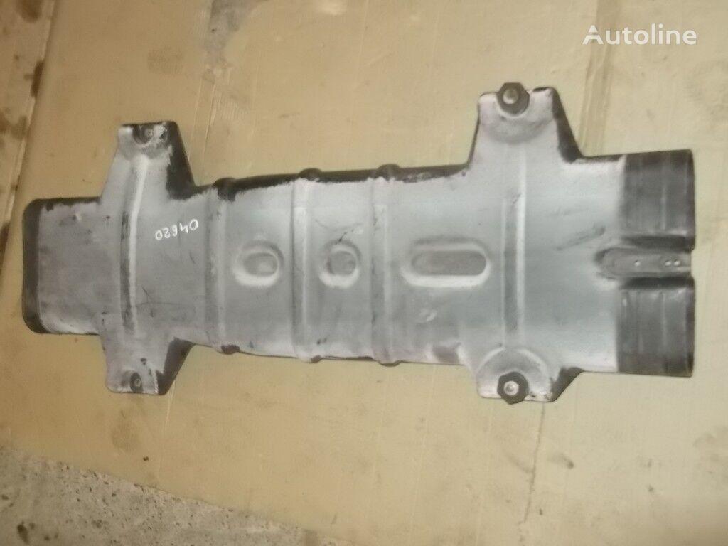 Vozduhozabornik (naruzhnyy) Volvo spare parts for truck